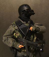 "1/6 Scale 12"" US Navy Seal Team Six ""Steve"" Custom Action Figure --Dragon Models"