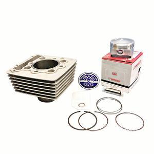 Honda-XR250R-OEM-Cylindre-Wiseco-Piston-1984-X-R-250-KK1-75-50mm