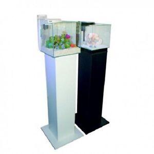 Mobile acquario newa stand nmo 50 nmo 50 r nero novita for Mobile per acquario