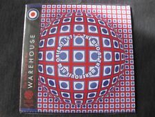 THE WHO, Live At Warehouse: New Orleans, Louisiana 1971, CD Mini LP, EOS-422