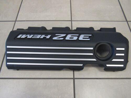DODGE CHALLENGER CHARGER LEFT 392 Hemi Engine Valve Wiring Cover NEW OEM MOPAR