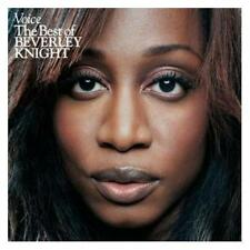 Beverley Knight Best Of CD NEW SEALED Shoulda Woulda Coulda/Come As You Are+