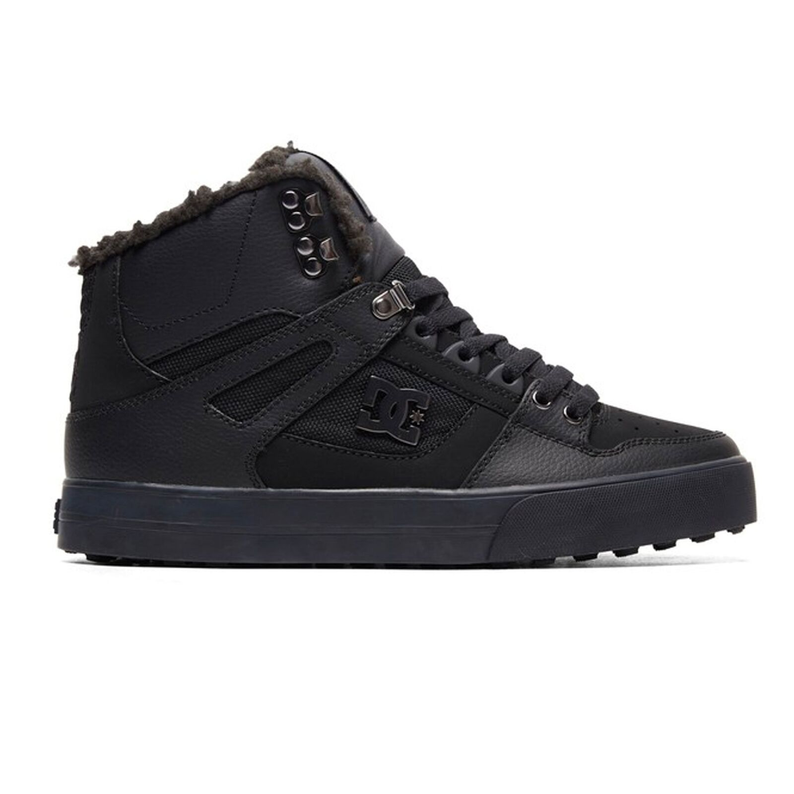 DC-Pure High-top WC WNT CELEBRE CELEBRE CELEBRE 400047 Black/Black/Black (3bk) 52effa