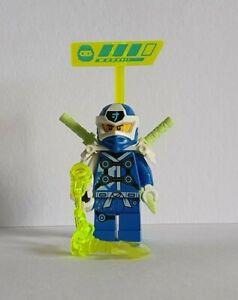 NEW LEGO Jay Digi Jay FROM SET 71708 NINJAGO njo563