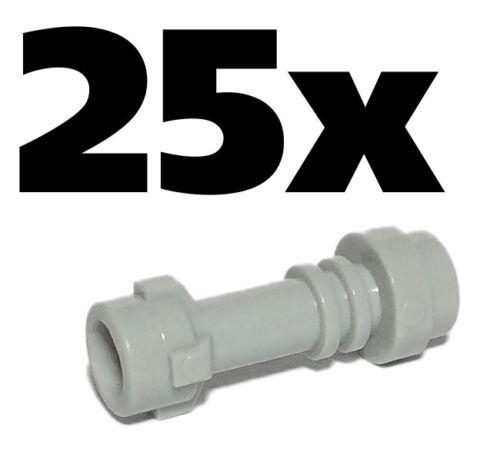 Star Wars NEW LEGO Light Saber Hilt Gray LightBluish x25 WarMachine Weapon
