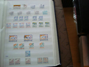 Yugoslavia-34-Cancelled-Stamps-All-State