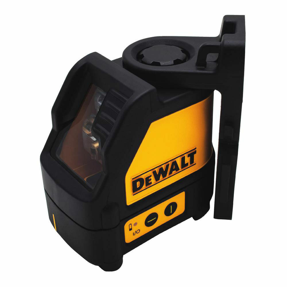 DEWALT Green Cross Line Laser DW088CG New (LASER ONLY)