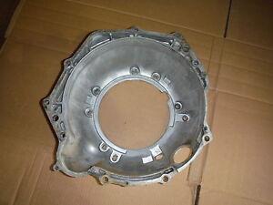 4L60, 4L60E Chevy / GMC transmission V8 bolt on bell ...