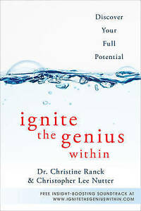 Christine-Ranck-Ignite-the-Genius-Within-Incredible-Value-and-Free-Shipping
