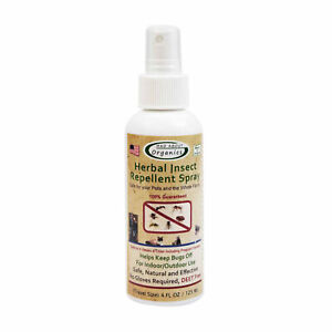 Mad-About-Organics-Dog-Cat-Flea-Tick-Insect-Repellent-Spray-Treatment-4oz