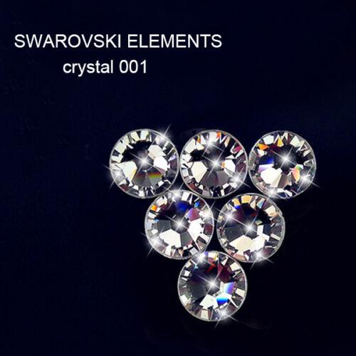 Swarovski Elements selbstklebend Kristalle Steine Strass crystal für Wandtattoo