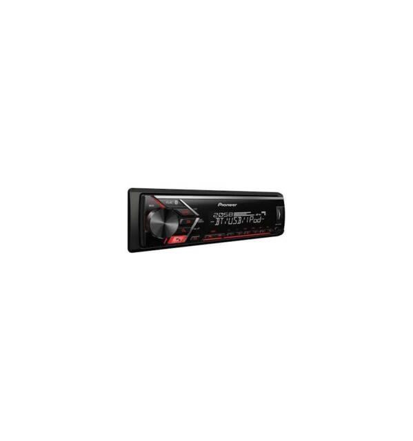 MVH-S300BT AUTORADIO PIONEER SENZA MECCANICA CON BT USB AUX