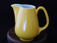Rosenthal Fine Porcelain Epoque Yellow Creamer Germany
