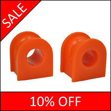 Renault Trafic Front Anti Roll Bar Bushes in Poly Polyurethane