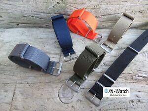Nato-G10-Nylon-Quality-Divers-MOD-Military-Watch-Strap-Band-18-20-22-24mm