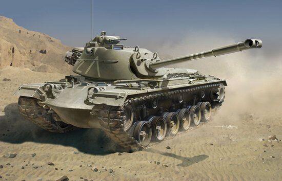 Dragon 3565 1 35 IDF Magach 1 & 2