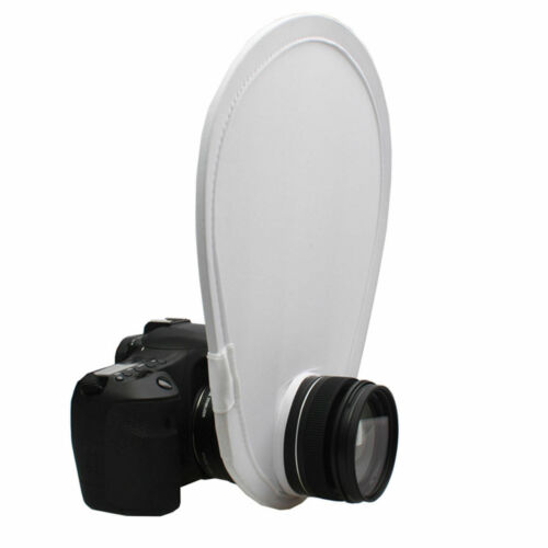 DIFFUSORE SOFTBOX RIFLETTORE FLASH ADATTO A GODOX TT560 TT685C TT685N TT685S 850