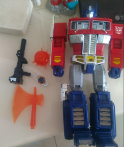 New Transformers Takara Tomy Masterpiece MP-10 Optimus Prime bulk cargo In Stock