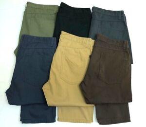Mens-Next-Regular-Slim-Straight-Leg-Chinos-RRP-25-Cut-Label-NX2