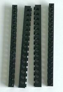 LEGO 4x Technic Disco Piatto 3x3 NERO 2958 2723 Spedizione Gratis su Acquisti!