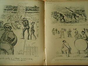Les-Pompiers-Le-Concours-des-Pompes-Humour-Print-1895