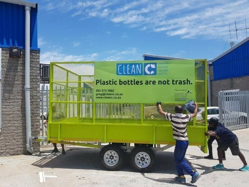 BEST WASTE MANAGEMENT TRAILERS & CAGES: ,Recycling,Trailer,Flat Deck,Utility Trailer