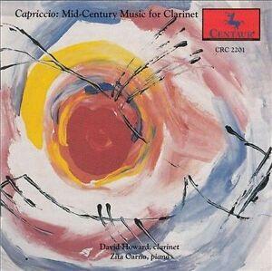 Capriccio-Mid-Century-Music-F-Poulenc-F-Good