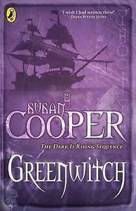 Greenwitch-Puffin-Books-Cooper-Susan-Very-Good-Book