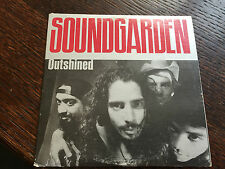 Soundgarden - 'Outshined' Australian CD Single in Card