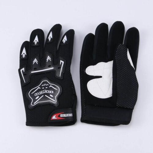 Girl/'s Kid/'s Boy/'s Teenager Motocross MX//ATV//BMX Dirt Bike Sport Skating Gloves