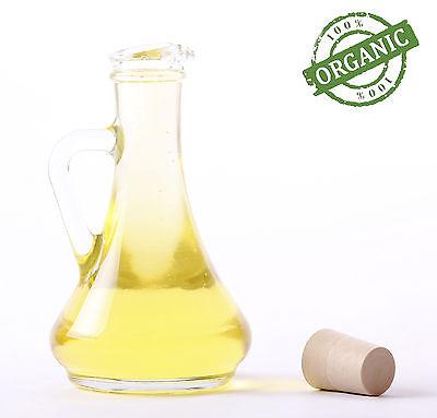 Macadamia Organic Carrier Oil  - 100% Pure - 10ml (CO10MACA)