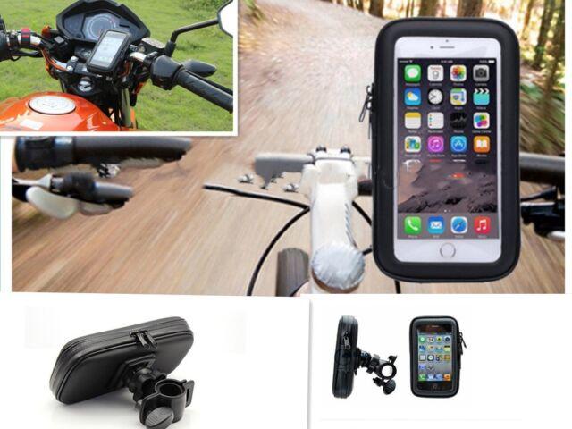 Support Bike Moto Waterproof Cover Bags Universal Xiaomi Redmi Note 4 X
