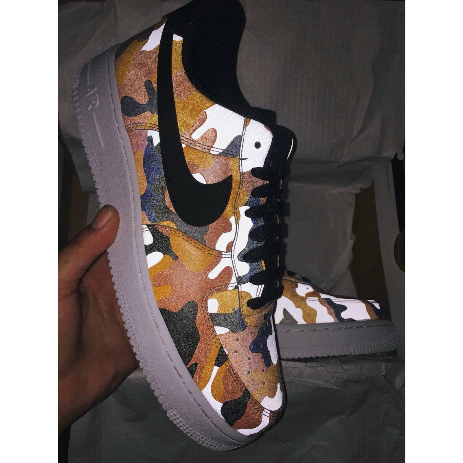 Force 1 Camo Camo 1 Nike Air 3dc8d1