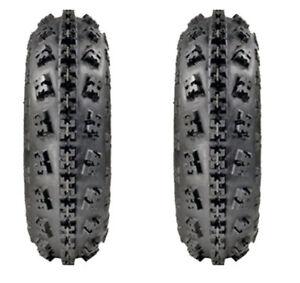 Pair-2-GBC-XC-Master-23x7-10-ATV-Tire-Set-23x7x10-23-7-10