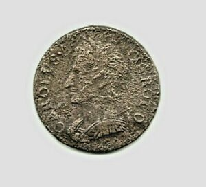 Copper Farthing of CHARLES II