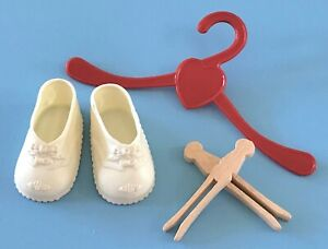 Shoes Tiny Tears Dy-Dee Baby Betsy Wetsy Effanbee Ideal Vintage Doll Clothes