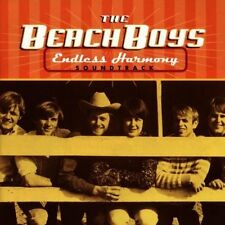 Beach Boys Endless harmony soundtrack (25 tracks) [CD]