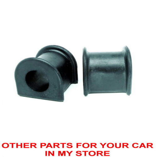 SUSPENSION STABLIZER FRONT SWAY BAR BUSHING RUBBER FIT FOR COROLLA AE86