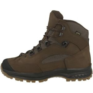 Hanwag-Banks-II-GTX-Boots-senores-Gore-Tex-outdoor-Hiking-zapatos-Brown-23102-56
