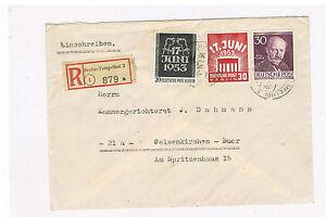 Berlin magnifique MIF MiNr. 99 + 110 + 111 portoger. double-r-lettre pec. schlegel-afficher le titre d`origine ds8b6X55-07165159-565653652