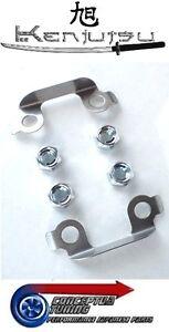 Collecteur-turbo-a-Kenjutsu-locktabs-amp-kenlock-locknuts-pour-200SX-S14-SR20DET