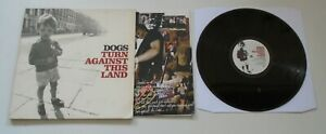 DOGS-Turn-Against-This-Land-2005-UK-limited-numbered-vinyl-LP