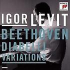 Diabelli Variations-33 Variations on a Waltz von Igor Levit (2016)