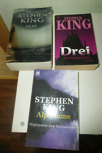 Stephen King Alpträume