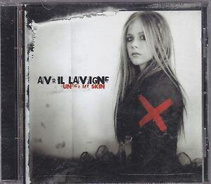 AVRIL-LAVIGNE-under-my-skin-CD