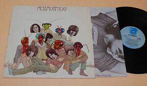 ROLLING-STONES-LP-METAMORPHOSIS-1-PRESS-USA-1975-TOP-NM