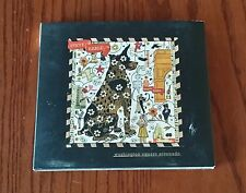 STEVE EARLE - WASHINGTON SQUARE SERENADE - CD