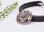 10X-Bohemian-3D-Flower-Turquoise-Conchos-For-Leather-Craft-Keychian-Wallet-Decor miniatuur 40