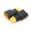 Lipo-bateria-adaptador-xt60-Dean-ec3-ec5-xt90-mini-Tamiya-Traxxas-MPX-xt30-ec2-HXT-RC miniatura 36