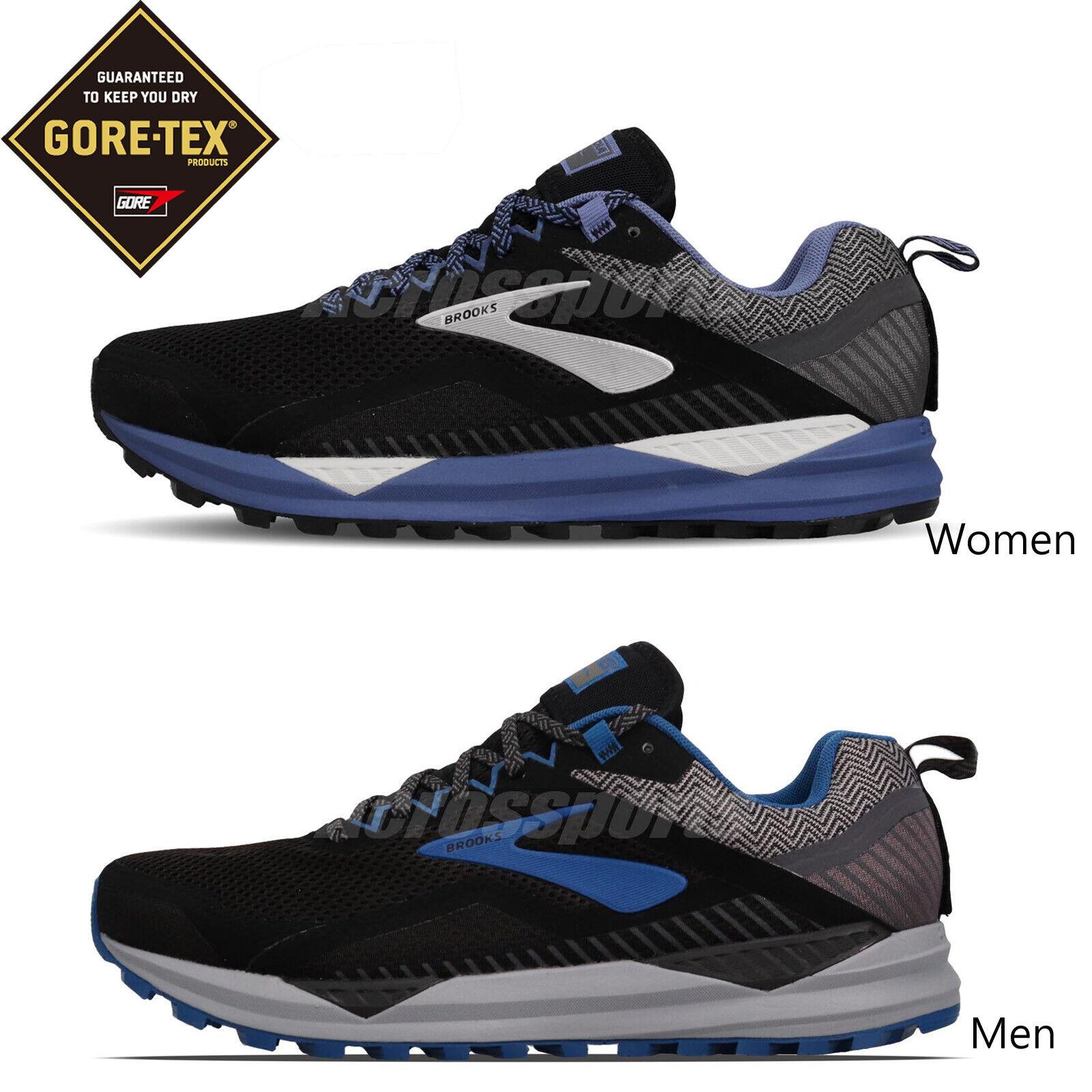 Brooks Cascadia 14 GTX Gore-Tex Men